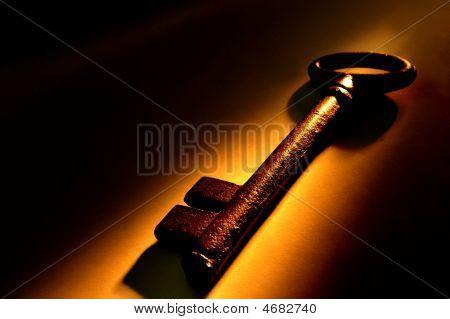 Old Key