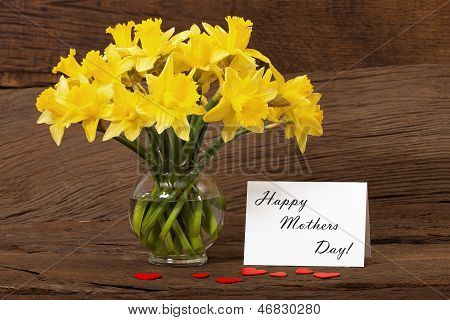 Flowers Greetings For Mother