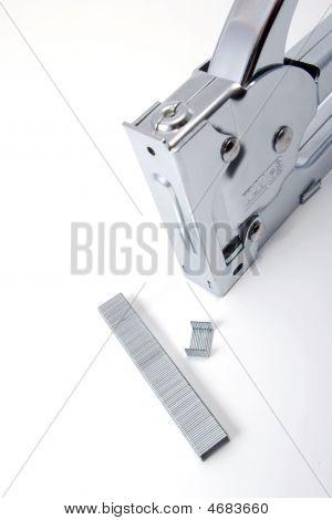 Industrial Stapler