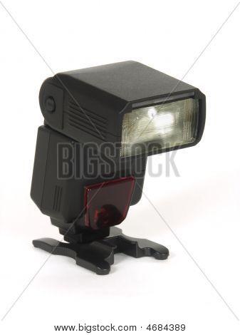 Black Automatic Flash