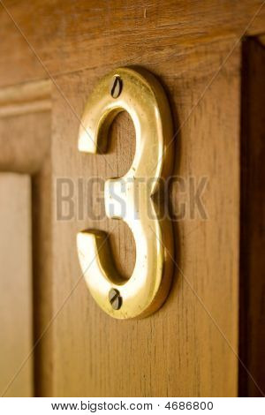 Door No 3