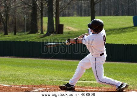 Baseball ?Batter