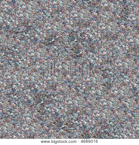 Cement Gravel Seamless Composable Pattern