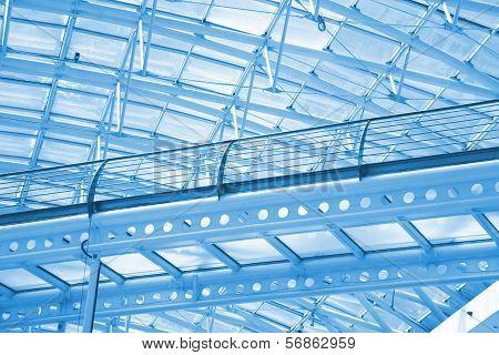 Metallic Structures, Industrial Construction