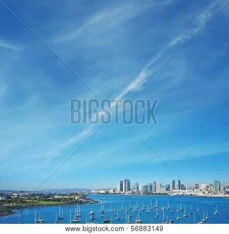 Coronado Bay