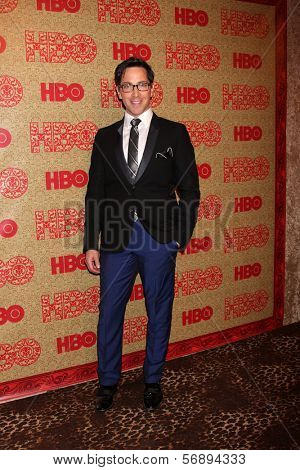 vLOS ANGELES - JAN 12:  Dan Bucatinsky at the HBO 2014 Golden Globe Party  at Beverly Hilton Hotel on January 12, 2014 in Beverly Hills, CA