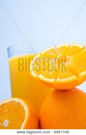 Orange And Juice 2