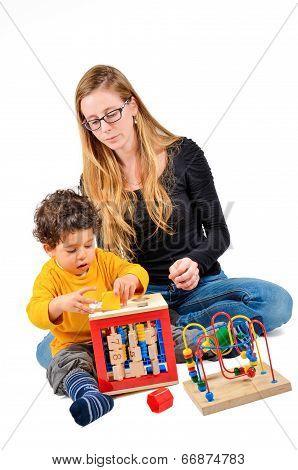 Creative Children Therapy