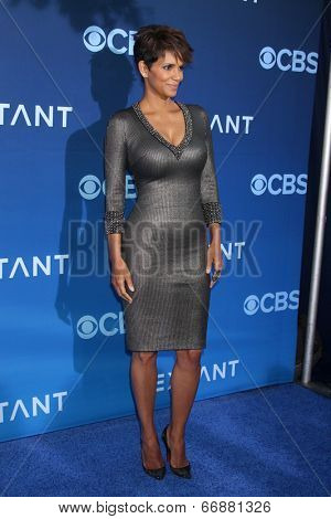 LOS ANGELES - JUN 16:  Halle Berry at the