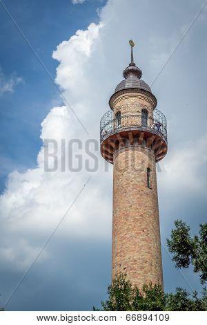 Fireman's Tower
