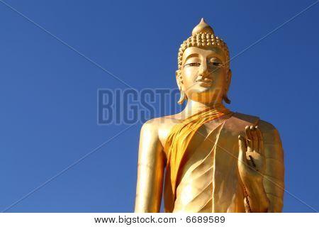 Giant Buddhist
