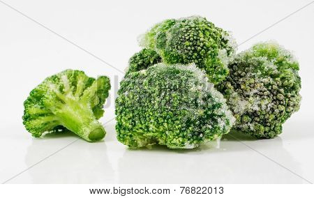 Frozen Broccoli