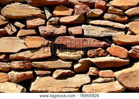 Well Placed Stonework