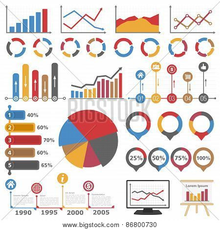 Graphs And Diagrams