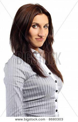 Young Women Portrait