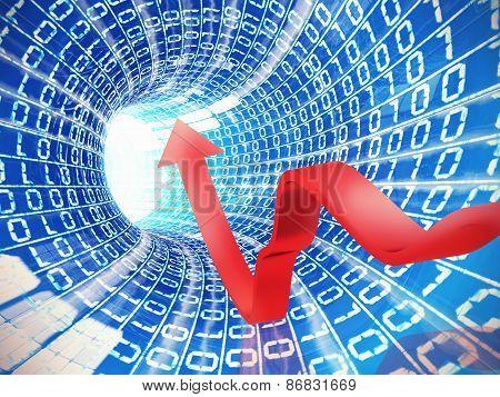 Fast internet signal