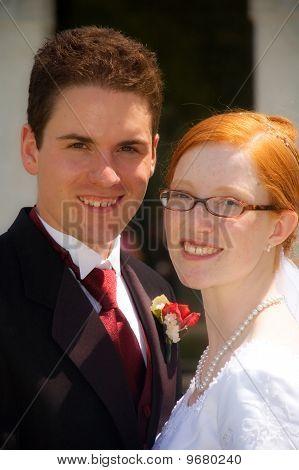 Happy Newly Weds