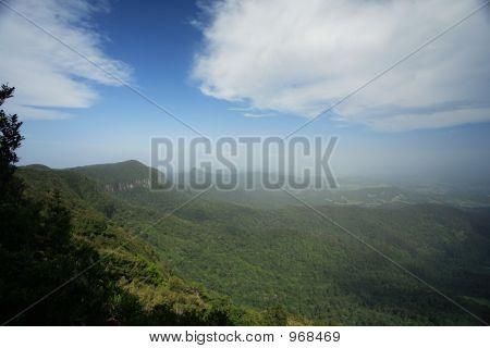 Breathtaking Landscape