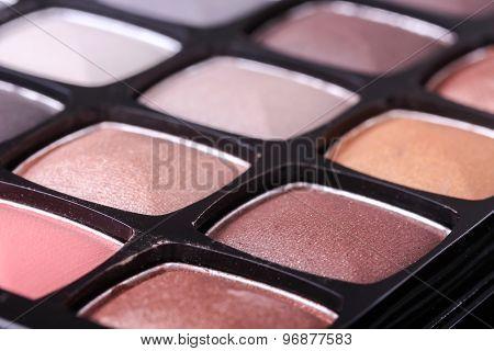 Neutral Eyeshadows Palette