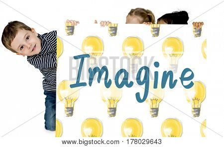 Imagine Creativity Goal Activity Imagination