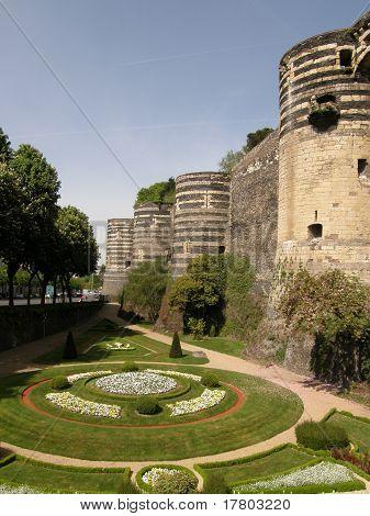 Angers Chateau