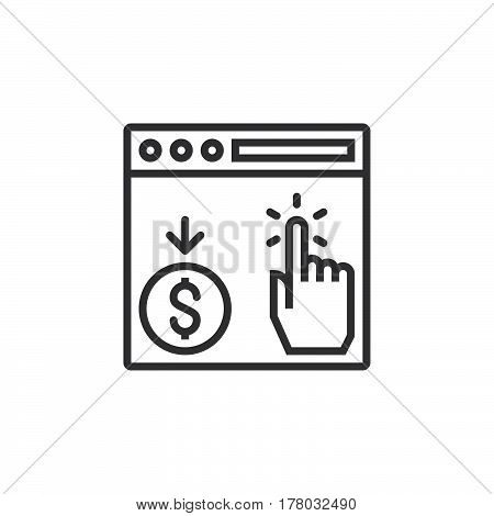 Technical support symbol. Tools icon vector filled flat sign solid pictogram isolated on white logo illustration