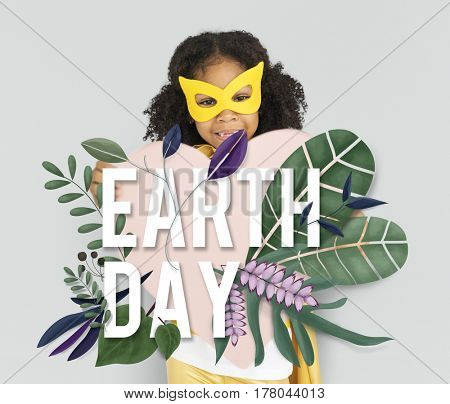 Earth Eco Peace Organic Fresh Nature