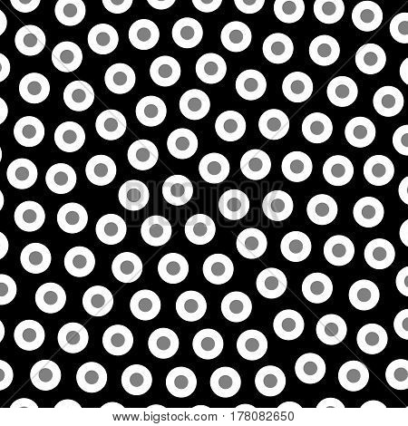 Rondure Backgrounds With Abstract Pattern For Your Concept
