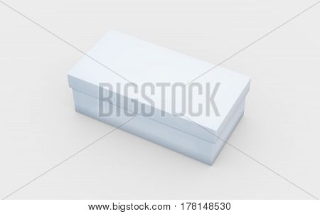 White Box View