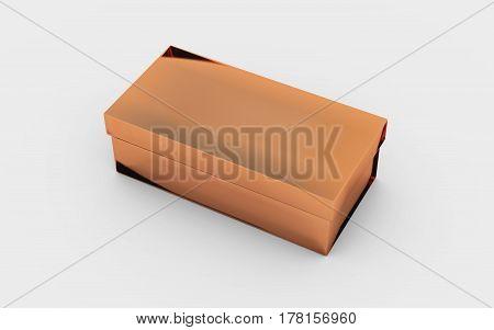 Copper Box View