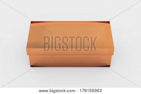 Copper Box High Angle