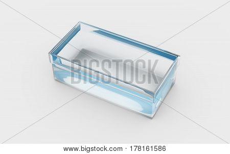 Glass Box View