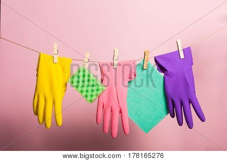 Household Cleaning Goods