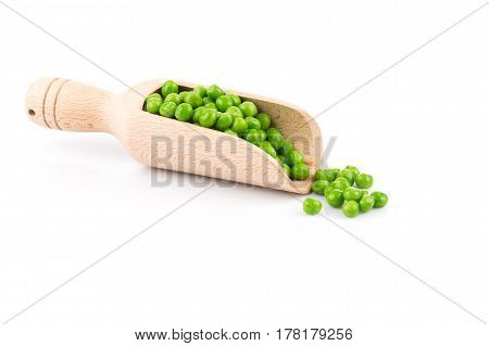 Green Peas Vegetable