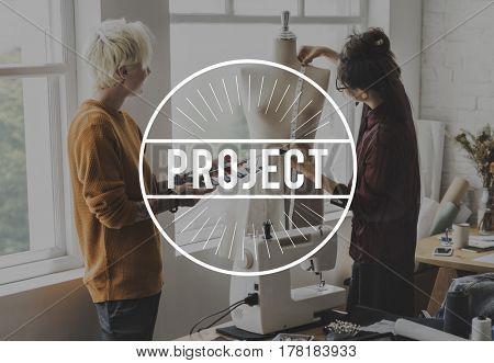 Project Design Product Develop Concept