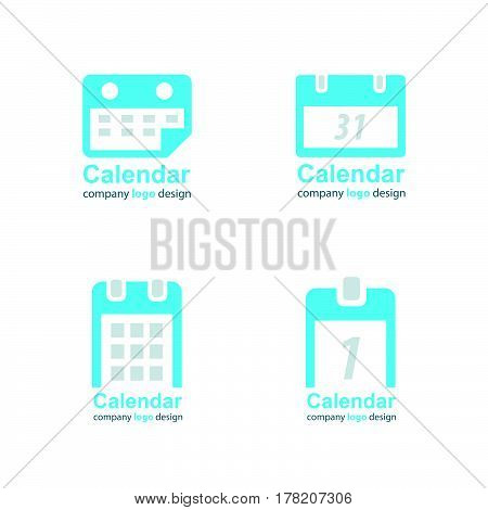 business id card icons set vector design support eps 10.