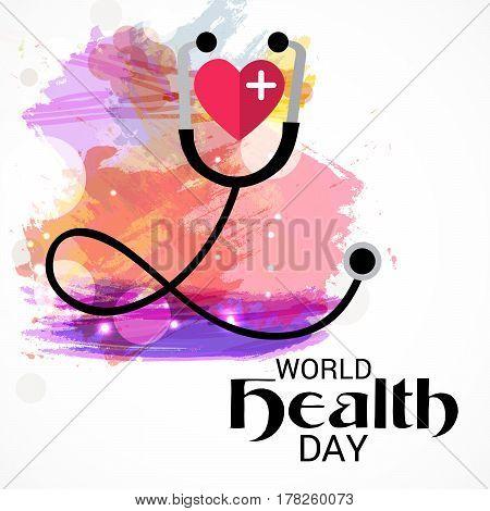 World Health Day_22_march_17