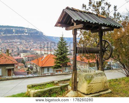 Provadia is the site of Solnitsata Europe's oldest prehistoric town. Provadia, Bulgaria