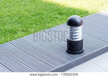 Walkway Garden Ground Lamp ,outdoor Modern Lighting Item