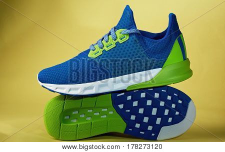 New Modern Colorful Sneakers