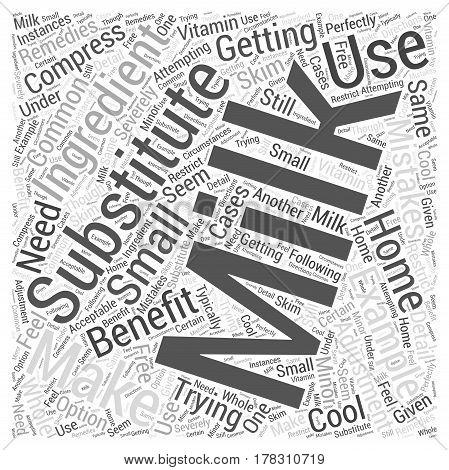 Getting the Most from Home Remedies Word Cloud Concept