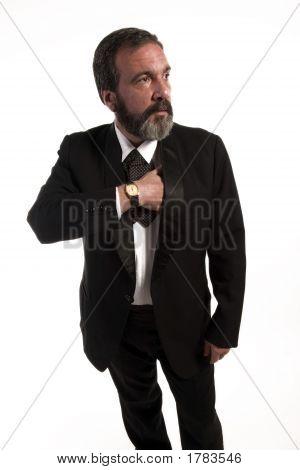 Sir And His Pocket