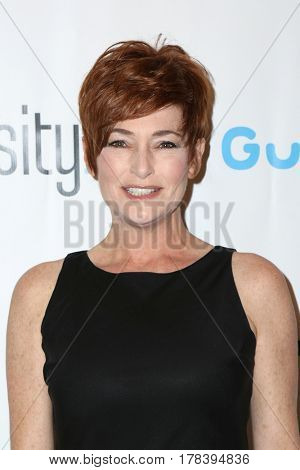 LOS ANGELES - MAR 21:  Carolyn Hennesy at the Generosity.org Fundraiser For World Water Day at the Montage Hotel on March 21, 2017 in Beverly Hills, CA