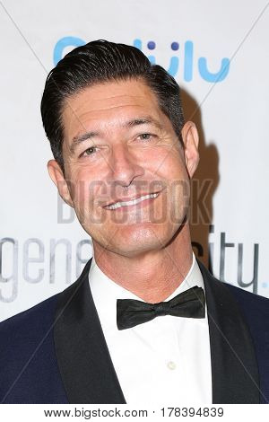 LOS ANGELES - MAR 21:  Tim Davis at the Generosity.org Fundraiser For World Water Day at the Montage Hotel on March 21, 2017 in Beverly Hills, CA