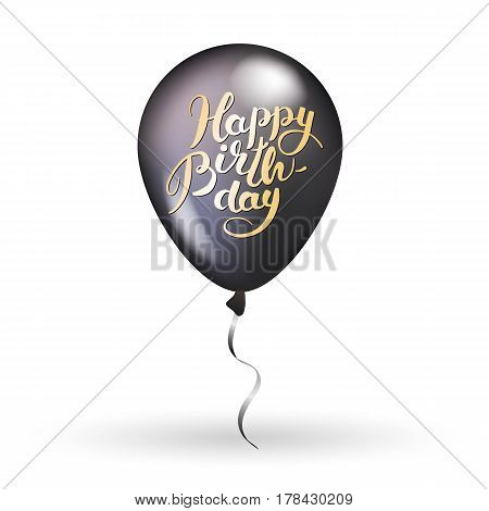 Happy Birthday Party Balloon