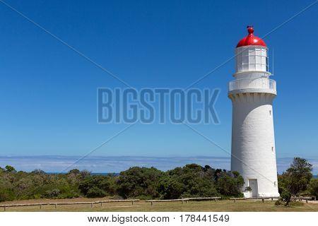 The Split Point Lighthouse, Australia