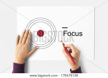 Achievement Aim Focus Goals Performance Plan