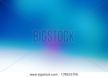 blurred sun flash aura background sparkle ray len flare light.blurry focus ideal backdrop concept.pastel cool tone.colorful blue teal vivid gradient picture:bright sunshine day :glamour bokeh sunlight