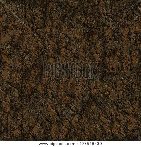 High quality stone texture 3D generated. Seamless pattern.