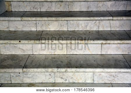 Staircase Of Light Marble